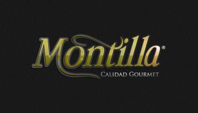 Montilla y Dolcetto. Diseño de logotipo y papelería